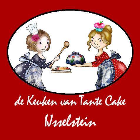 Link naar de fb pagina de keuken van tante cake