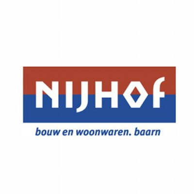 Link naar Website Nijhof Baarn