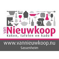 KOOK Verkooppunt van Nieuwkoop Sassenheim