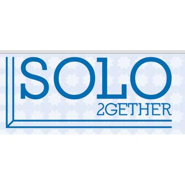 KOOK Verkooppunt Solo 2gether