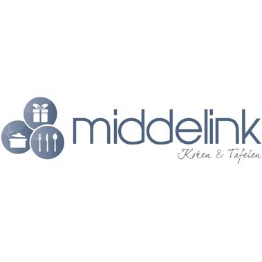 KOOK Verkooppunt Webwinkel Middellink Koken & Tafelen