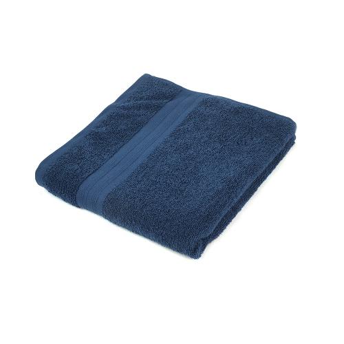 ZEST Handdoek 50*100 cm Navy