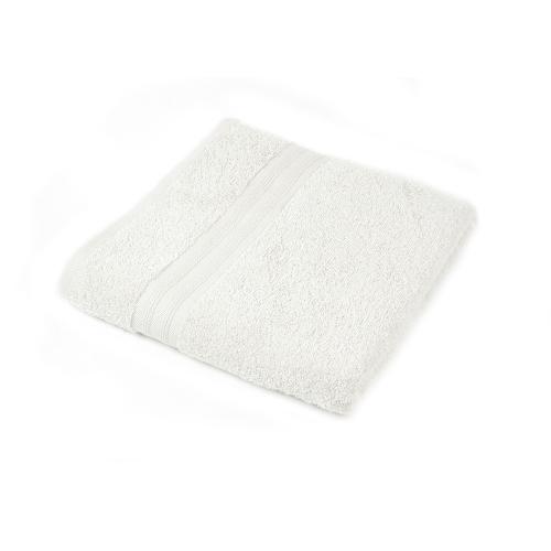 ZEST Handdoek 50*100 cm Wit