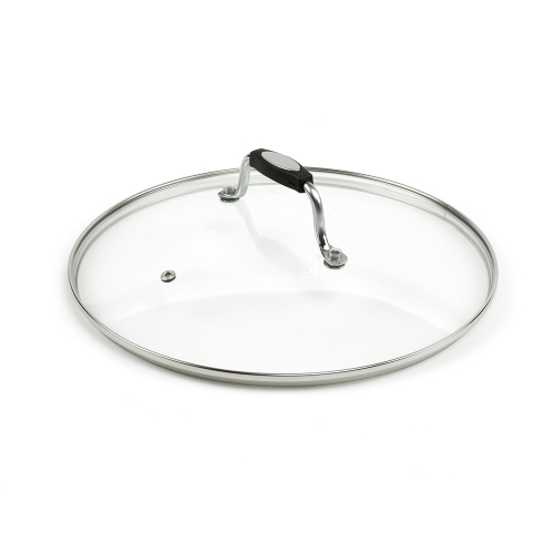 KOOK Neverstick Glazen Deksel 28 cm