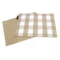 KOOK Placemat Set - Beige R14.467